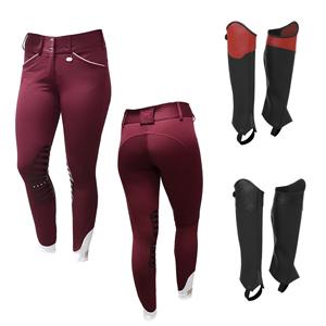 Pantaloni, Protectie Picioare